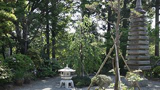 お寺の施設