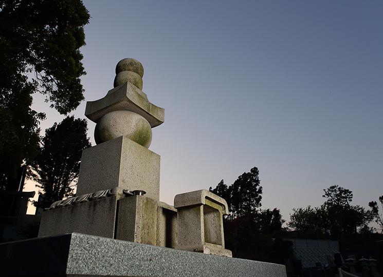 永代供養墓 清風陵